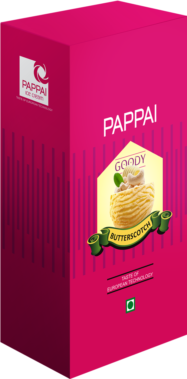 Popular Ice Cream Brand in Kerala